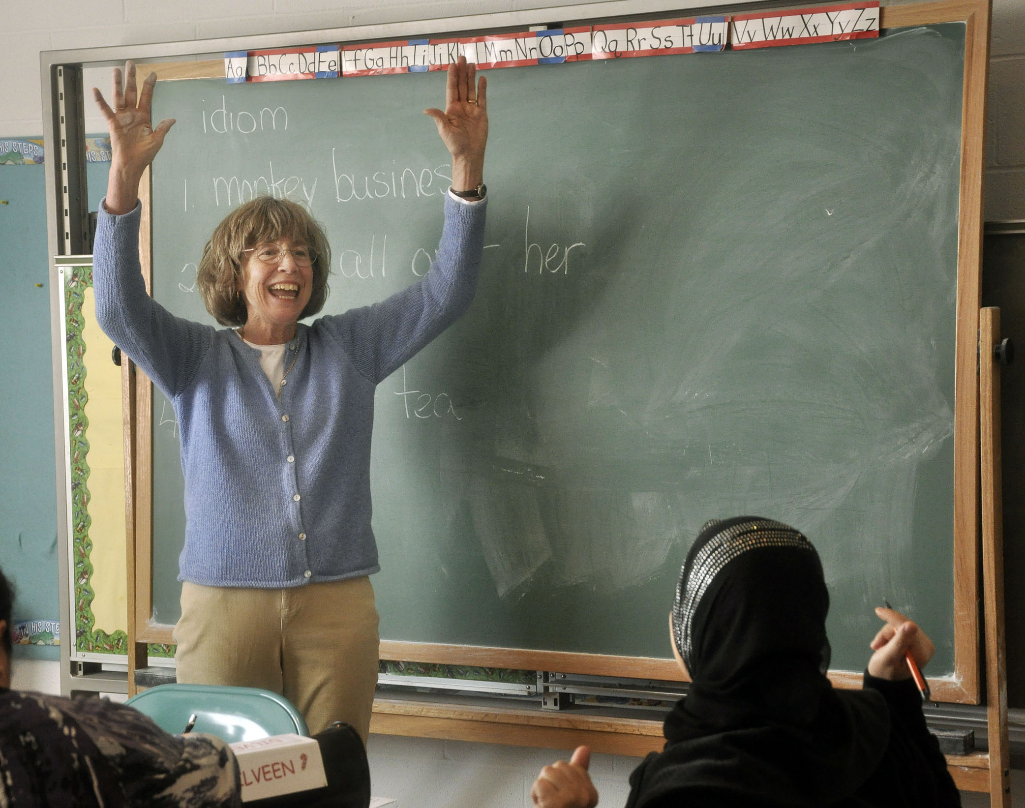 substitute teacher finding ga list call