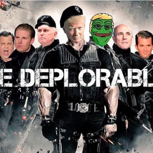 Trump Time Capsule #101: Pepe the Frog - The Atlantic