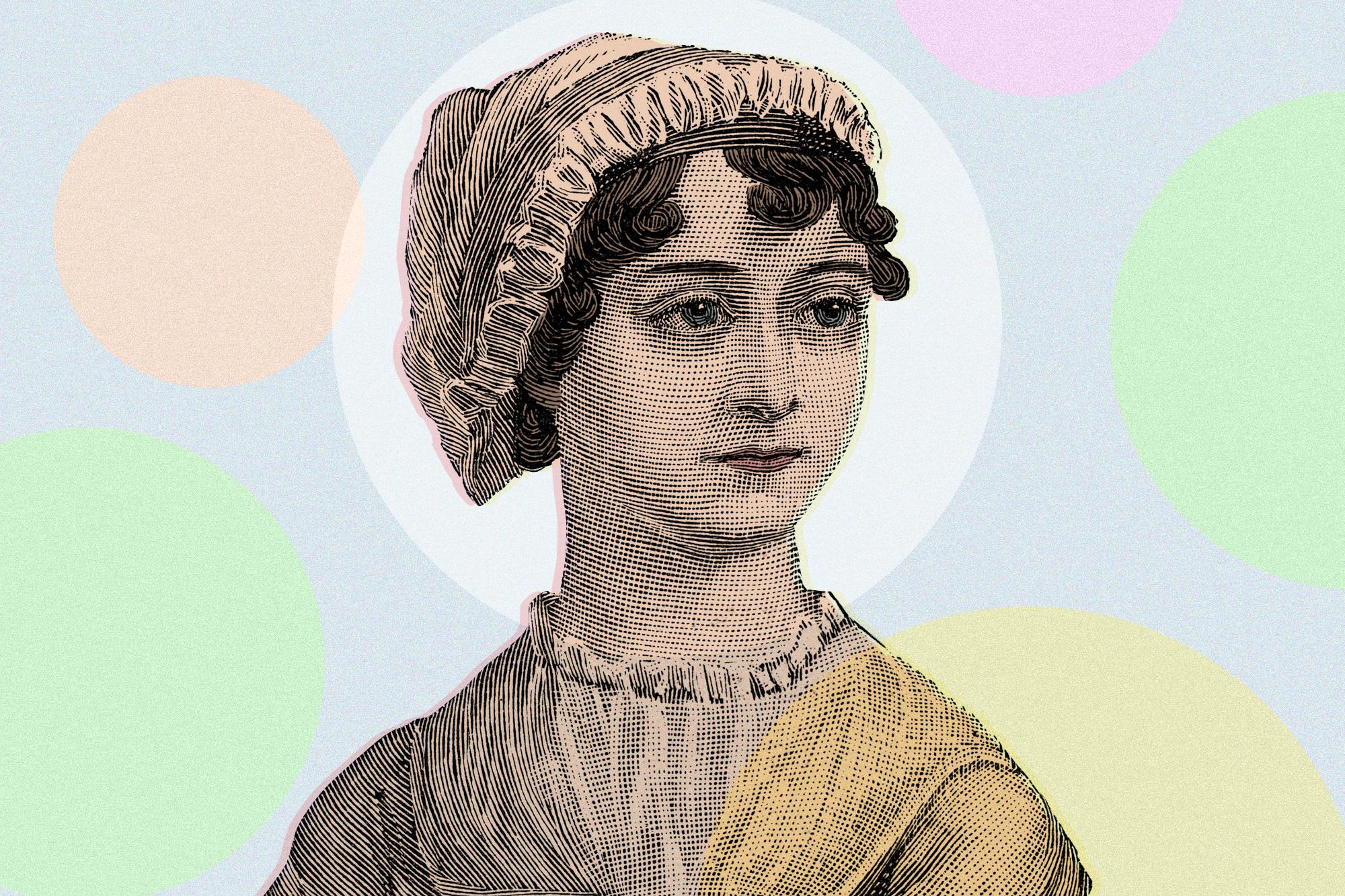 Let's Talk About Jane Austen - The Atlantic
