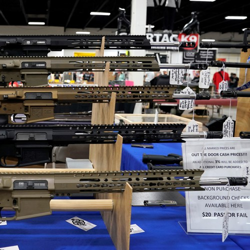 Tanks vs  AK-47s, and Other Aspects of the Gun Debate - The