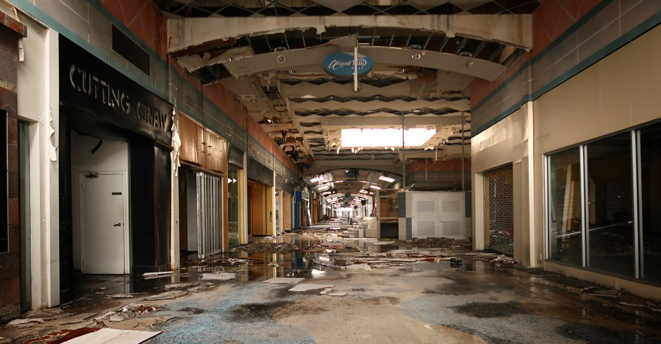 Fort Wayne Mall >> Our Towns Reader Response Some People Love Malls The Atlantic