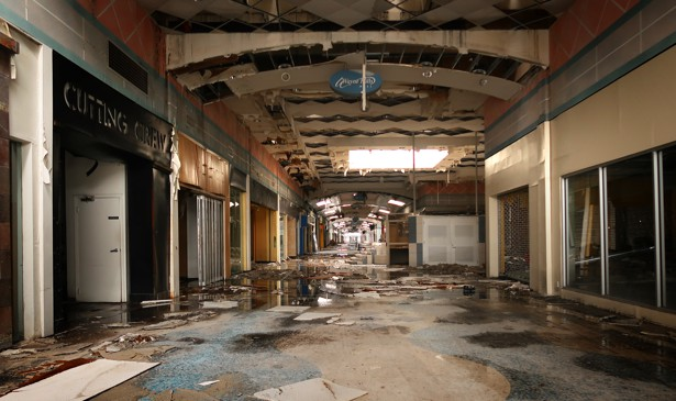 What Happens to Abandoned Malls? thumbnail