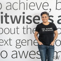 Jake Soberal and Irma Olquin, co-founders and co-CEOs of Bitwise Industries in Fresno, which announced a big expansion today