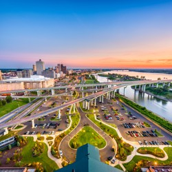 The Daily Memphian is trying to revive local news in Memphis, Tennessee