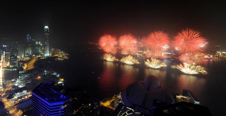 Фестиваль новый год