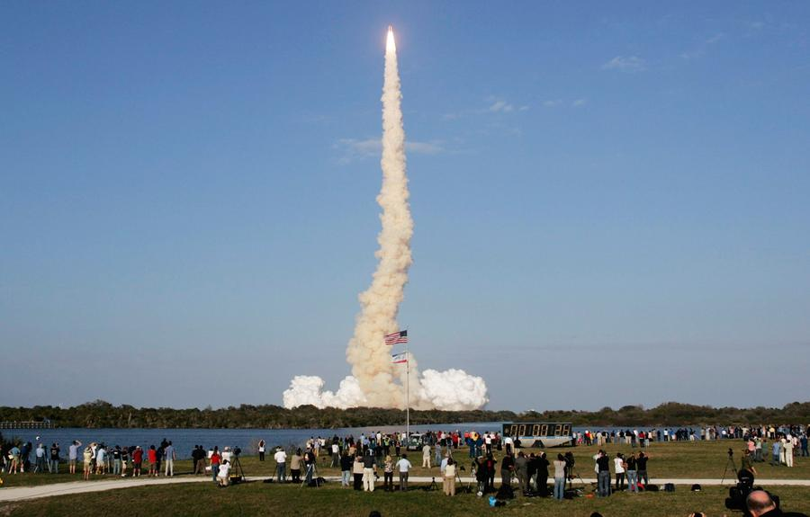 space shuttle discovery last launch - photo #44