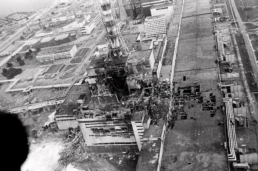 the cause and effects of the chernobyl powerplant disaster Effects of the fukushima nuclear meltdowns on environment and health been reached by the chernobyl disaster and gamma-radiation and cause harm.