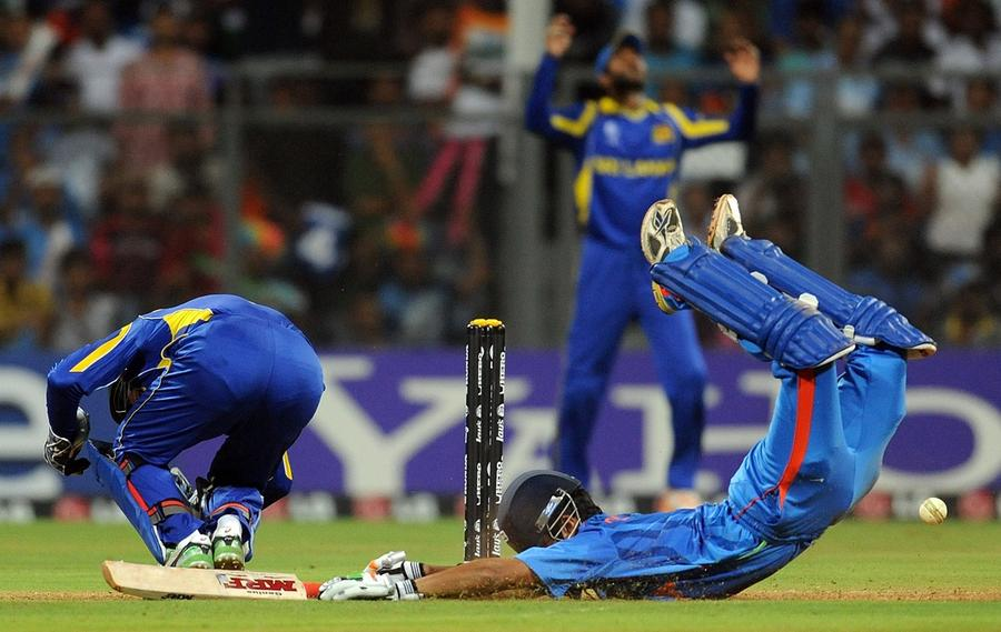 India Wins 2011 Cricket World Cup - The Atlantic