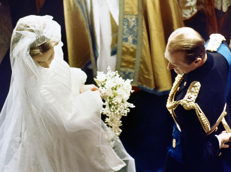 Royal Weddings Past - The Atlantic