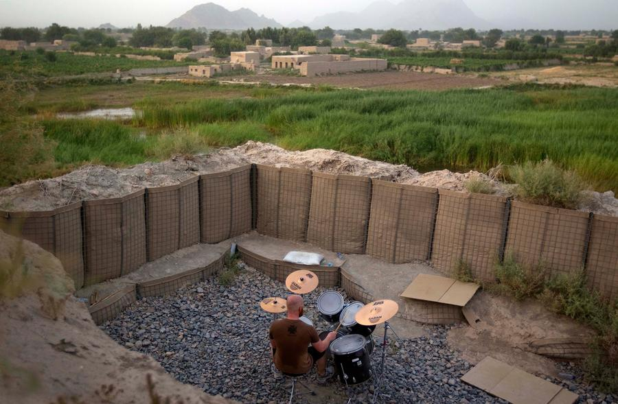 Afghanistan June 2011 The Atlantic