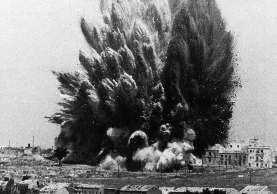 World War II: Before the War - The Atlantic