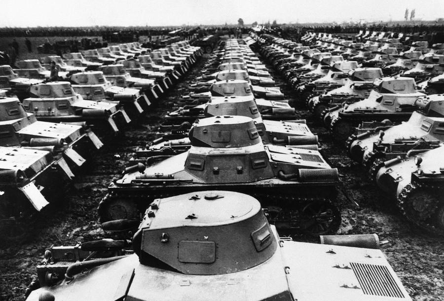 World War II Before the War The Atlantic
