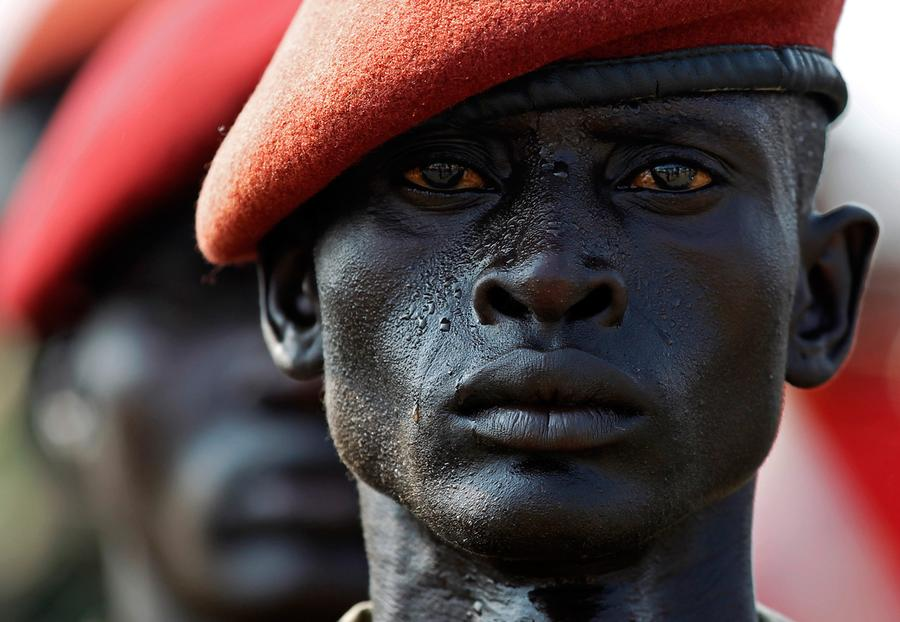 south sudan the newest nation in the world the atlantic