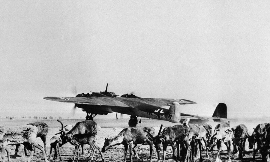 World War II: Operation Barbarossa - The Atlantic