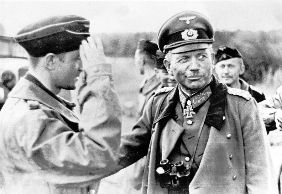 5483f62c21b World War II  Operation Barbarossa - The Atlantic