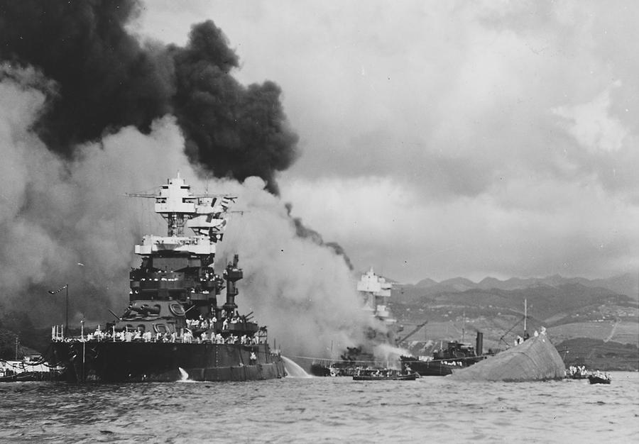 military briefing on pearl harbor japanese Did a little-known military exercise back in 1932 presage the japanese attack on pearl harbor nearly a decade later.