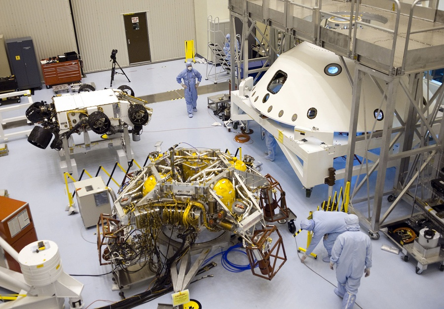 space science and technogy unmanned space exploration The national academies press (nap) publishes authoritative reports issued by the national academies of science, engineering, and medicine (nasem.