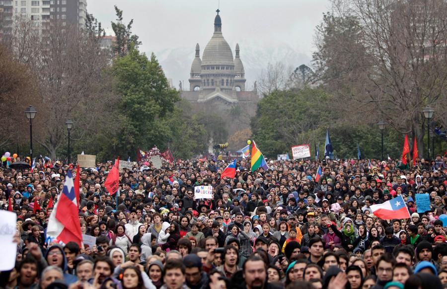 Image result for protest chili