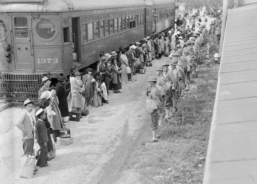 8091a0423 World War II  Internment of Japanese Americans - The Atlantic