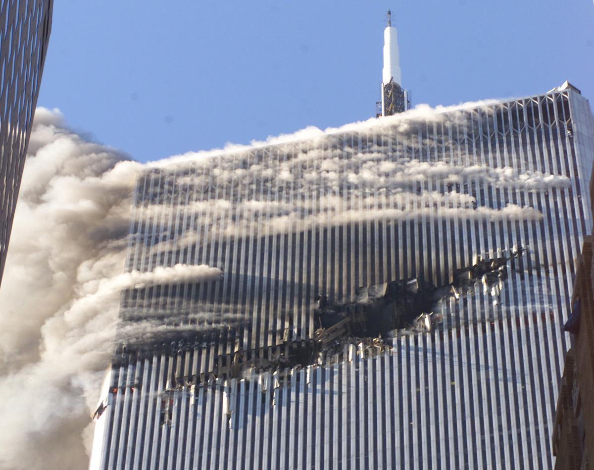 an overview of the effects of the terrorist attack on world trade center on hollywood Non-stop nonsense: hollywood and islamic terrorism  in the 9/11 attack on the world trade center and therefore has an  and says something to the effect.