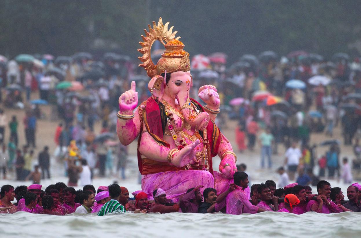 Hindu Festivals - The Atlantic