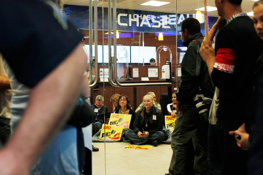 Occupy Wall Street - The Atlantic