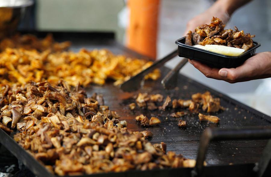 Scenes from peru the atlantic for Authentic peruvian cuisine