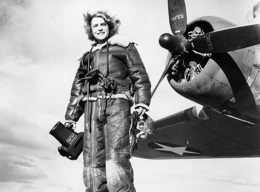 World War II: Women at War - The Atlantic