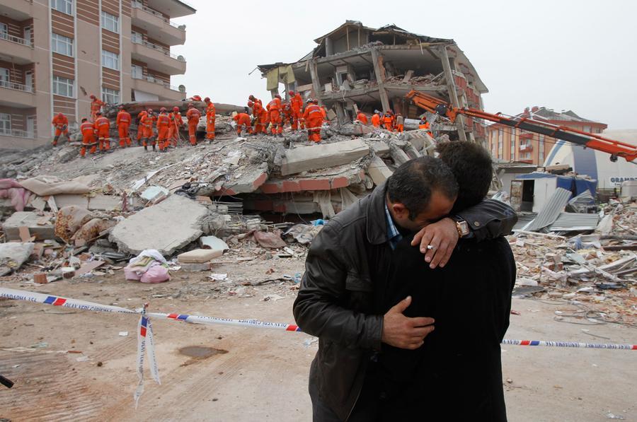 turkey earthquake - photo #49