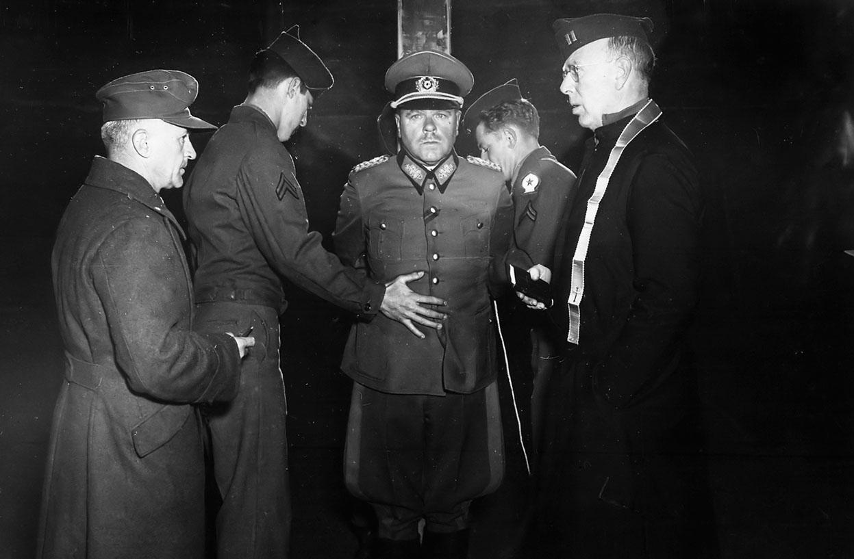 World War II: After the War - The Atlantic