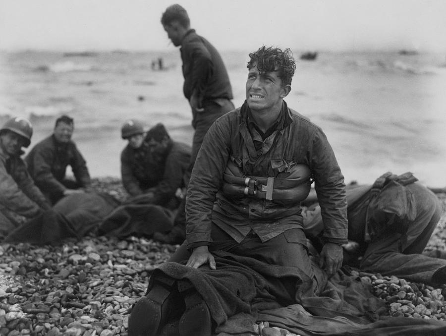 World War II: The Allied Invasion of Europe - The Atlantic