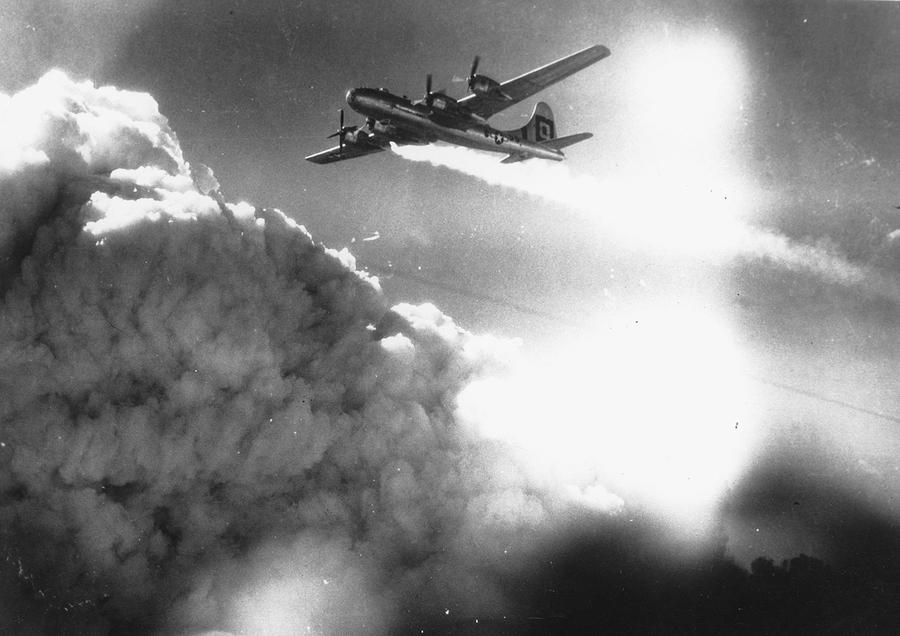 World War II: The Fall of Imperial Japan - The Atlantic