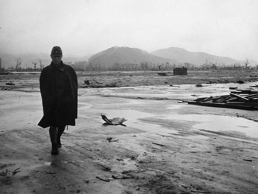an introduction to the history of hiroshima the japanese city History the hiroshima garrison was established in 1873 to govern western japan as one of five army districts and manned with the 11th infantry regiment.