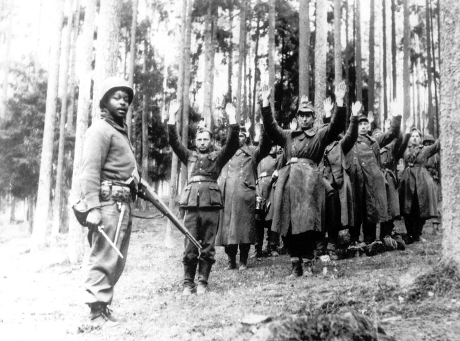 the historical implications of the soviet victory during wolrd war ii The united states and the soviet union were allies during world war ii the long-term effects of the cold war emotions and the course of history -- world war.