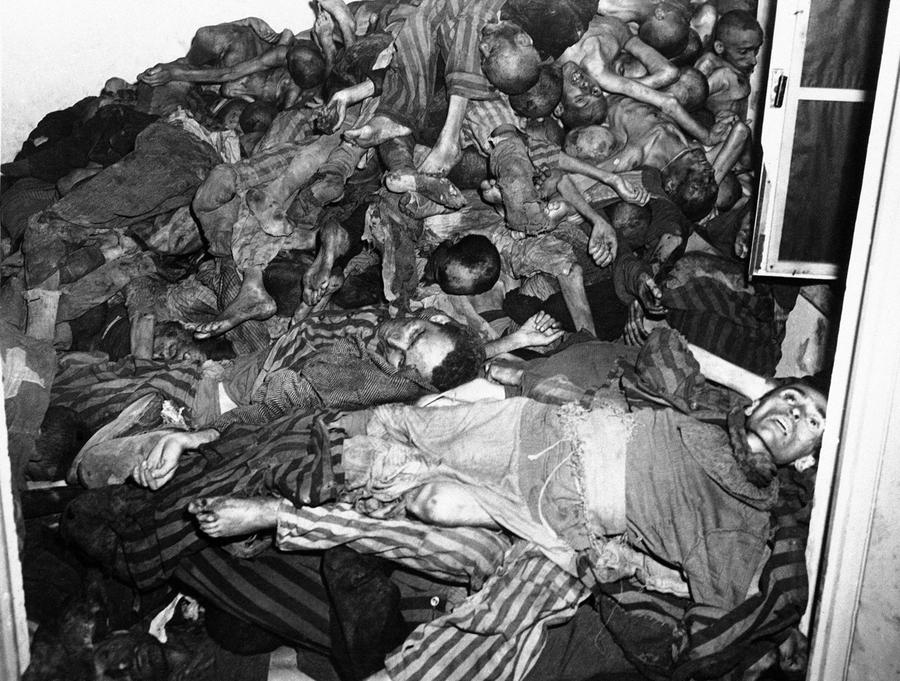the holocaust world war ii During this phase of the holocaust, the judeo-communism myth of perpetuated,  ie the false notion that jews were responsible for communism, thus leading to a .
