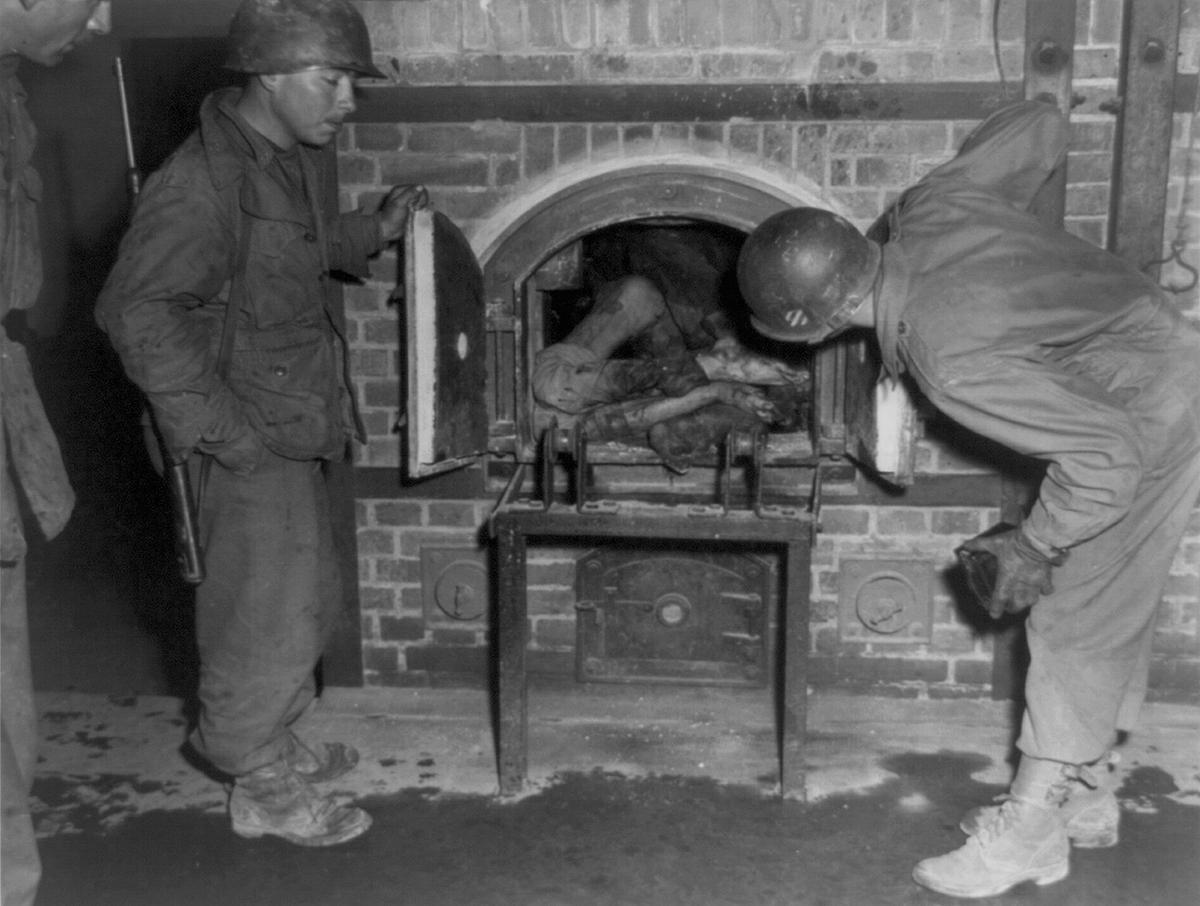 подошел концу концлагеря второй мировой войны фото факты всех сонниках