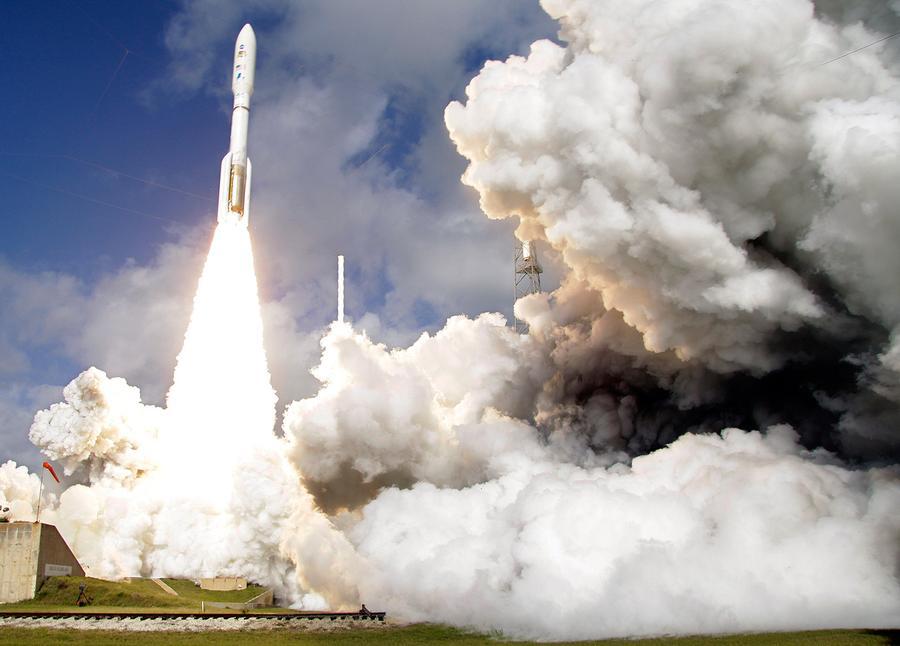 NASA Prepares to Launch Curiosity - The Atlantic