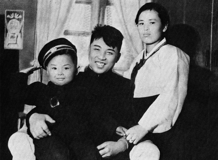 kim jong il 1942 2011 the atlantic