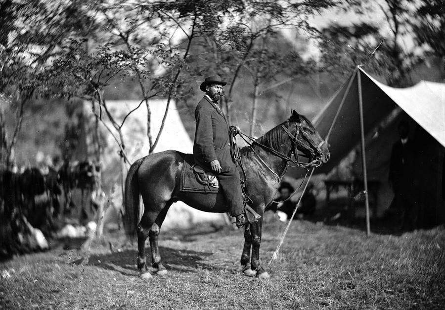 The Civil War Part 1 The Places The Atlantic