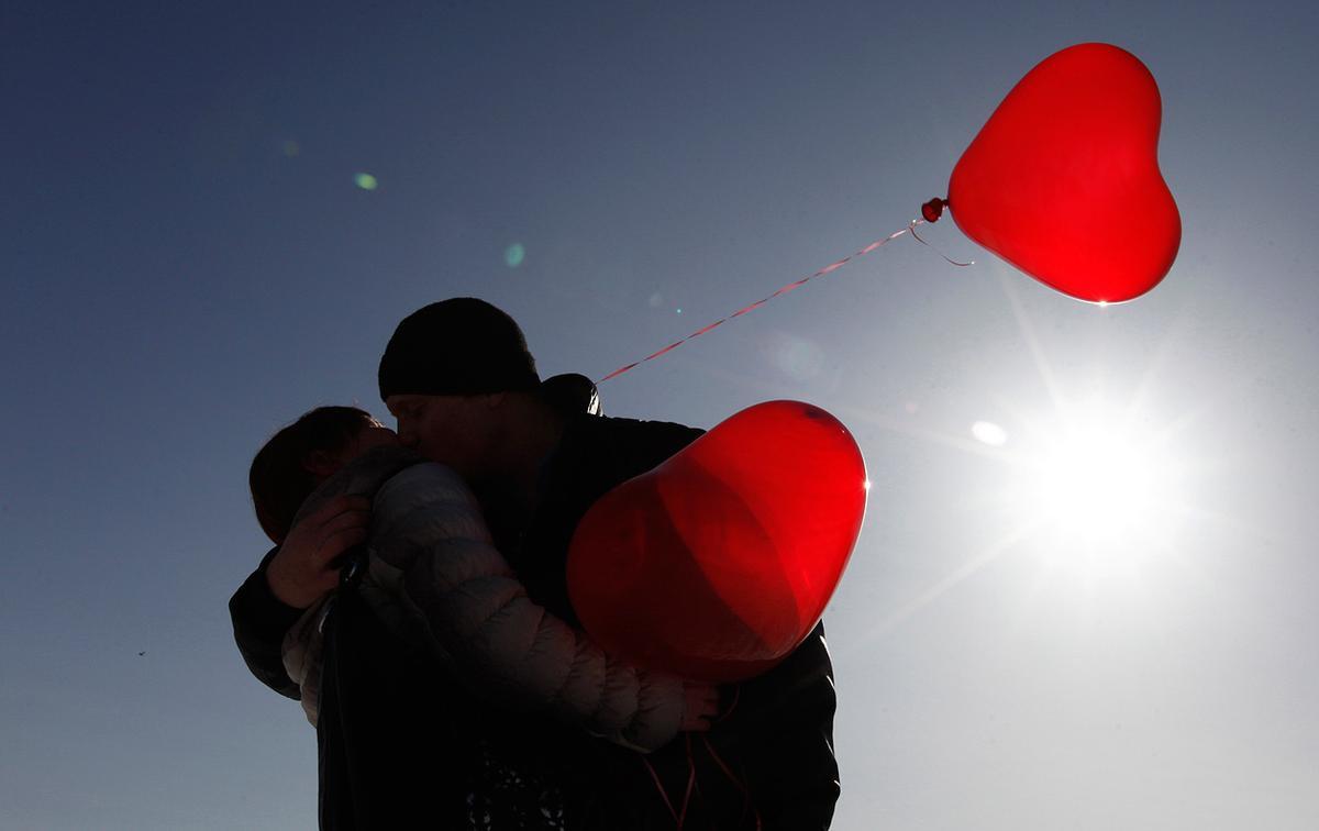 Valentine S Day 2012 The Atlantic