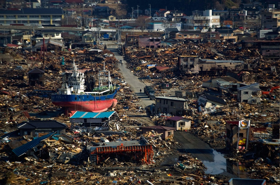 essay about earthquake and tsunami in japan This free miscellaneous essay on essay: the japanese earthquake and tsunami disaster is perfect for miscellaneous students to use as an example.