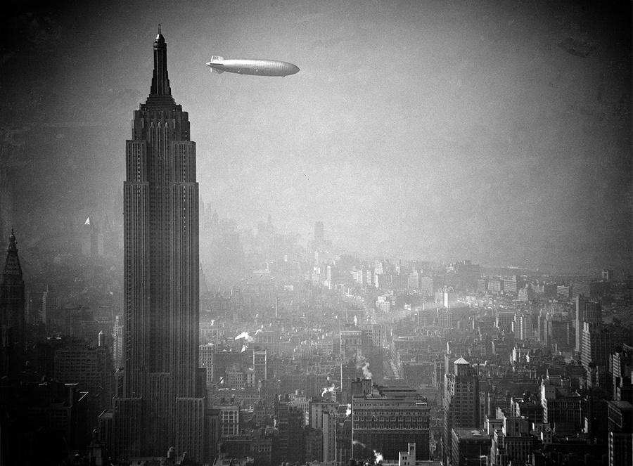 75 Years Since The Hindenburg Disaster The Atlantic