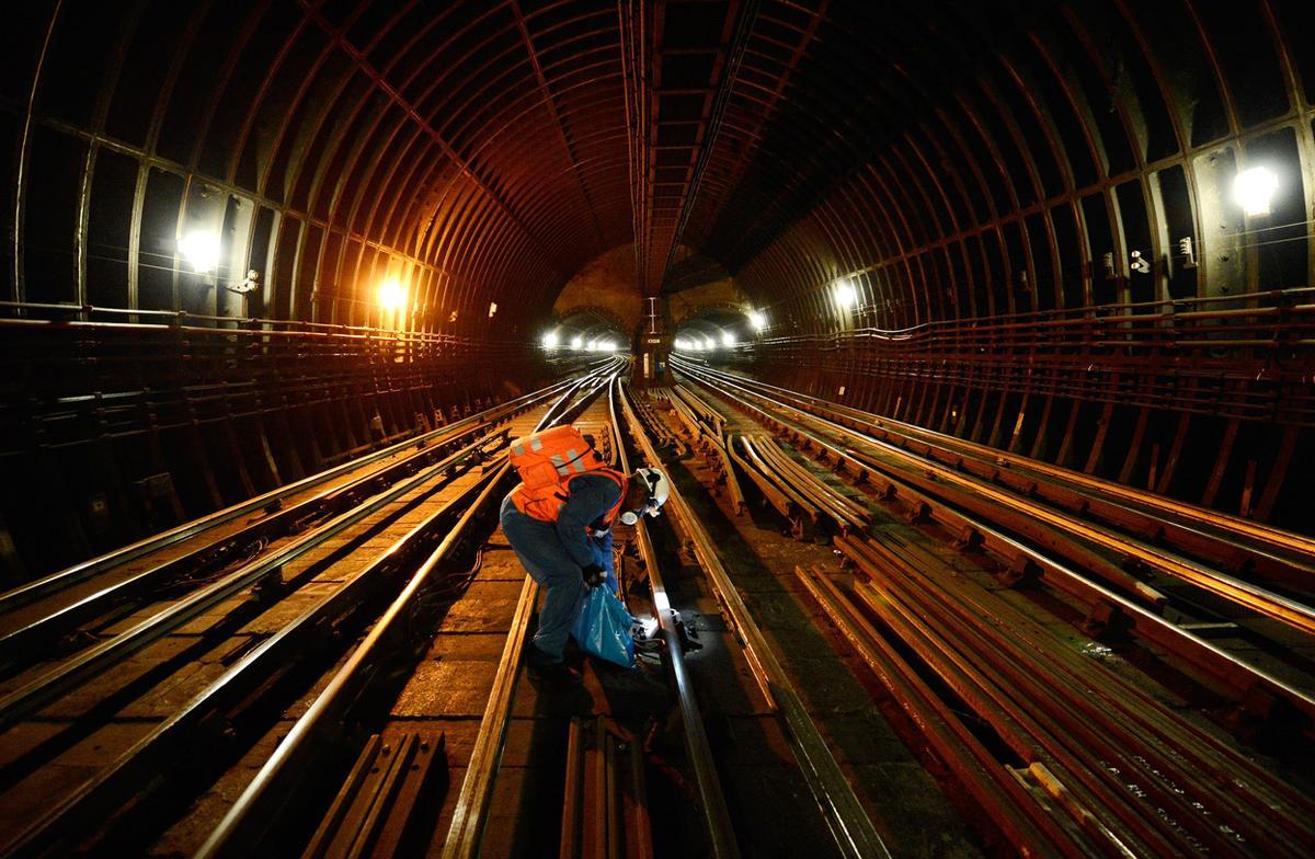 main 1200 - The Victoria Line's really big 50th birthday! #3