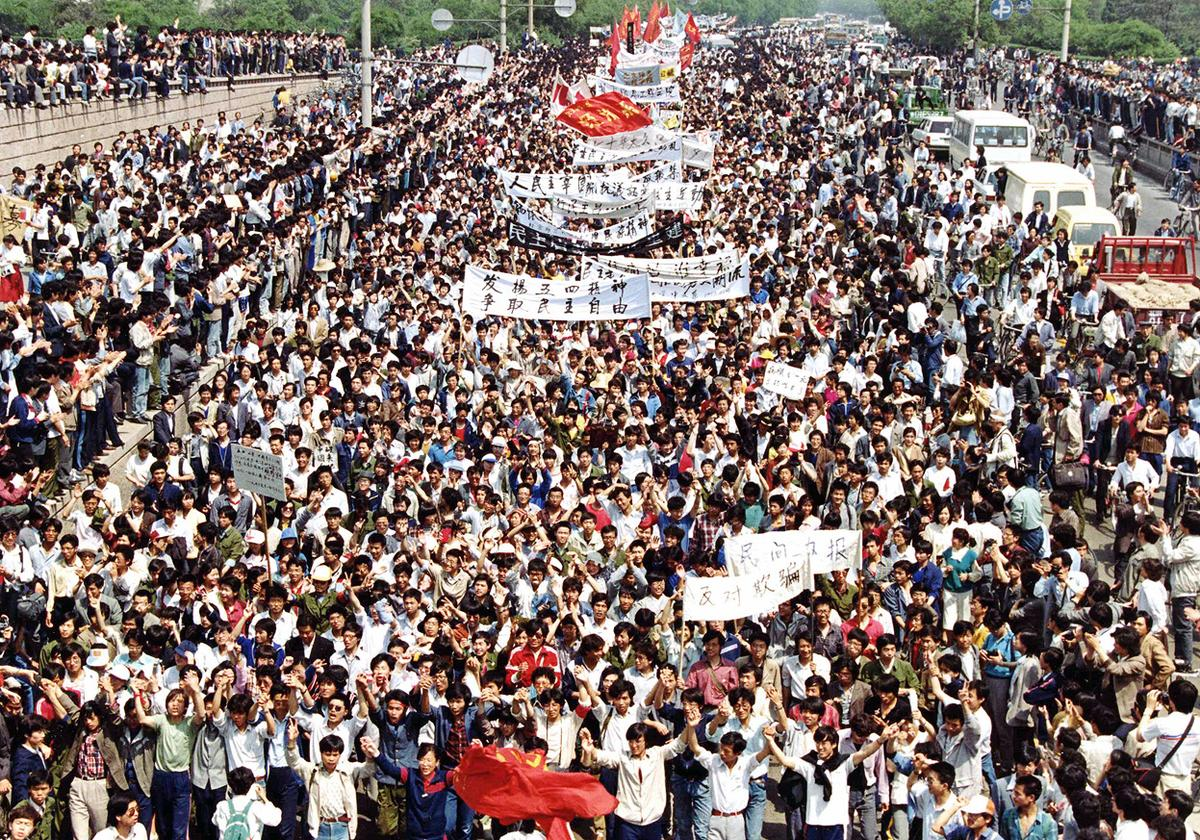Image result for Tiananmen images