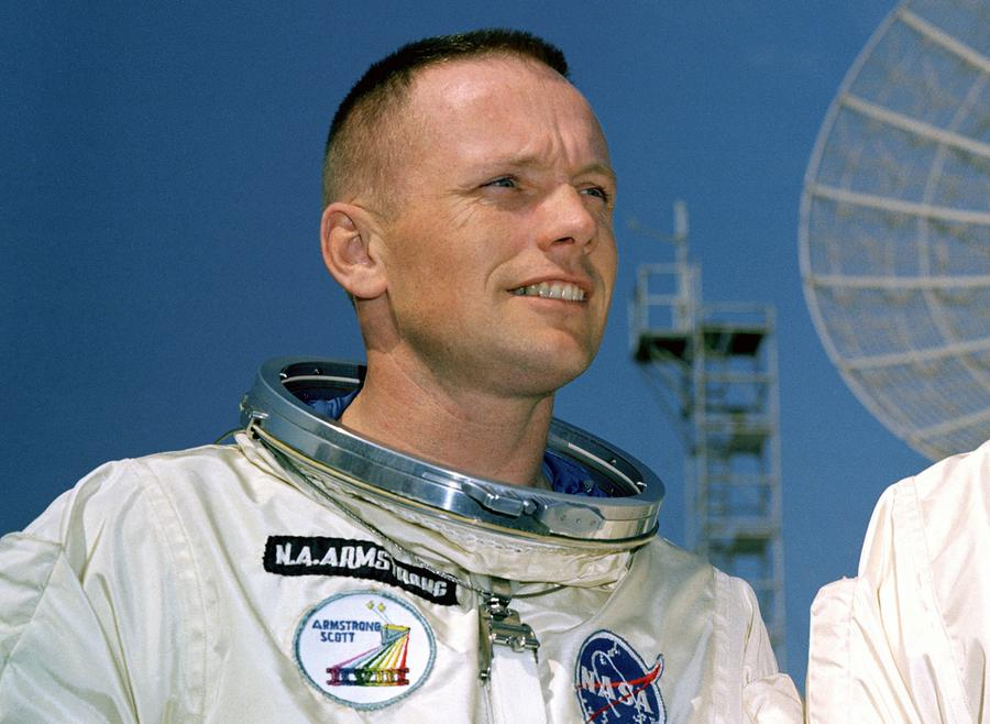 Neil Armstrong, 1930-2012 - The Atlantic