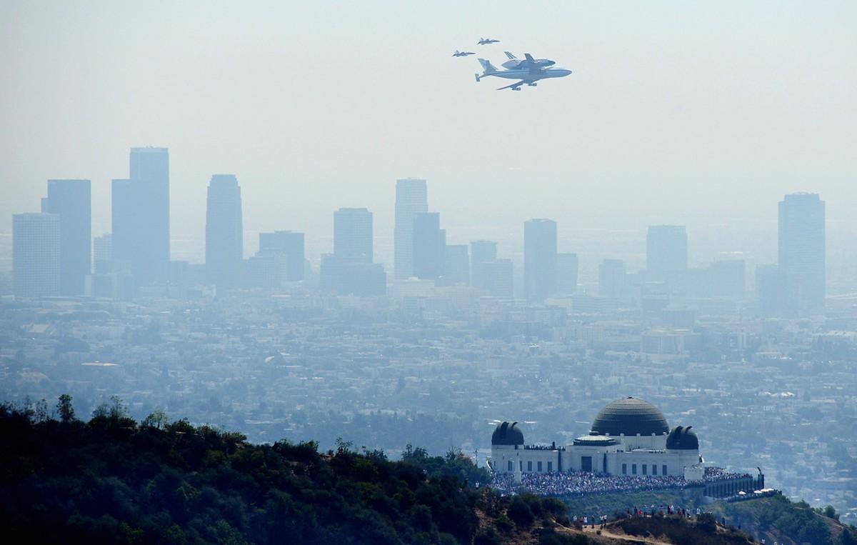 last flight of space shuttle endeavour - photo #29
