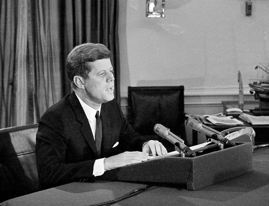 50 Years Ago: The Cuban Missile Crisis - The Atlantic