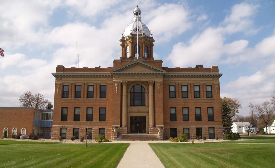 Hillsboro North Dakota