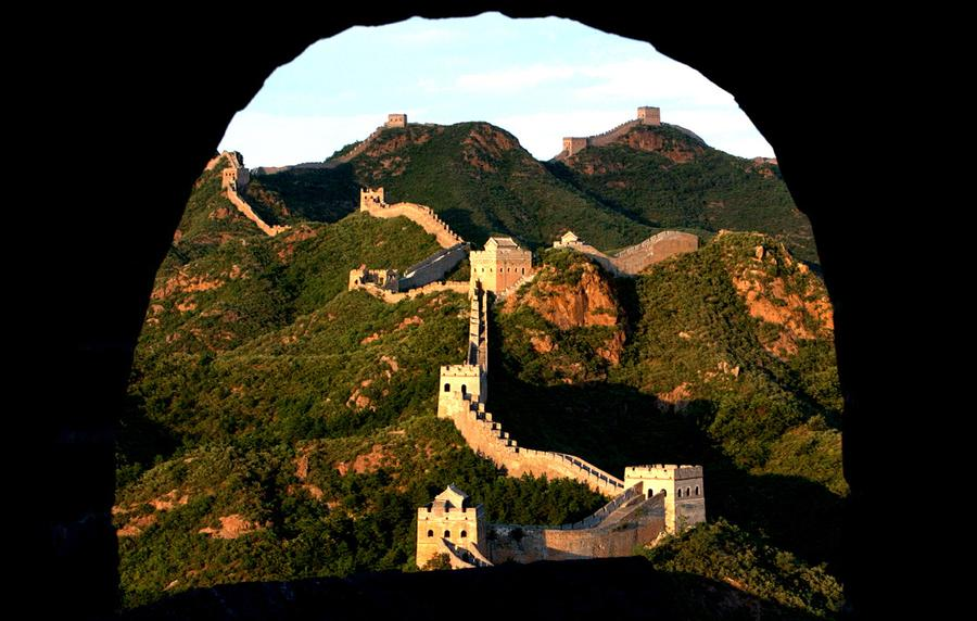 The great wall of china descriptive essay
