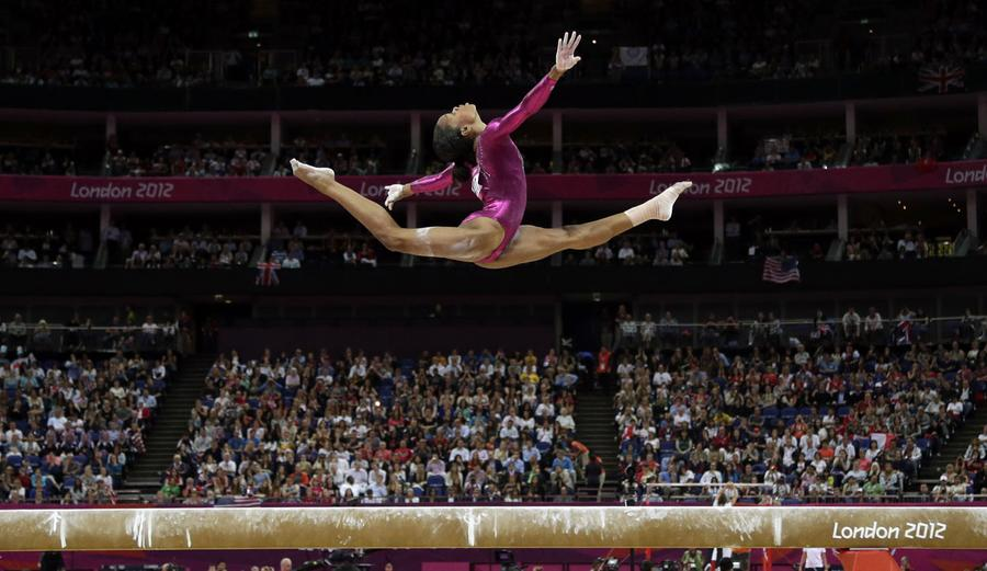 Gymnast Pussy Pictures